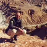 Fish River Canyon - The largest in Africa