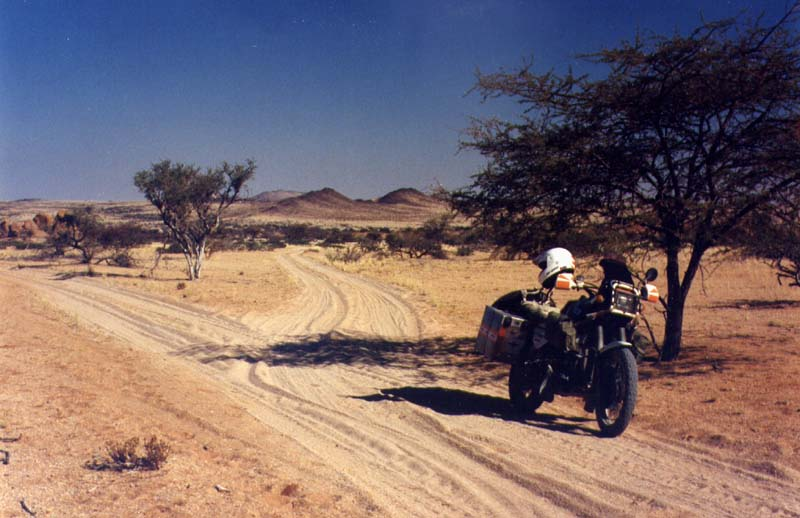 Into Africa - Upfront with Adventure & the Thrill of Overlanding