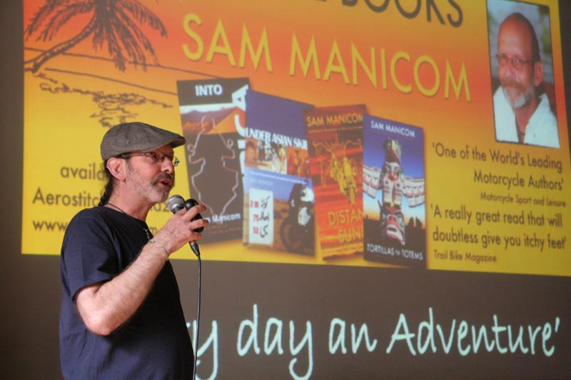 Adventure Travel Events