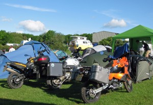 Full on Buzz - Bikes, expedition vehicles and bicycles