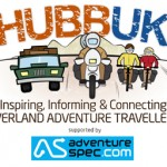 The HUBB UK Overlanding Event