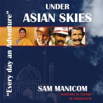 Under Asian Skies Audio Book