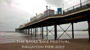 BMAD at Paignton