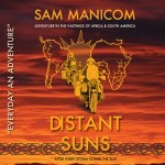 Distant Suns Audio Book
