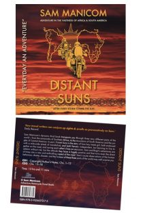 Distant Suns - Africa, South and Central America