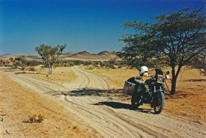 Backroads Namibia