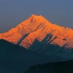 The magical Himalayas