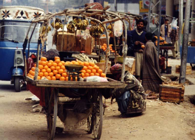 Quetta High Street