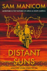 Distant Suns by Sam Manicom