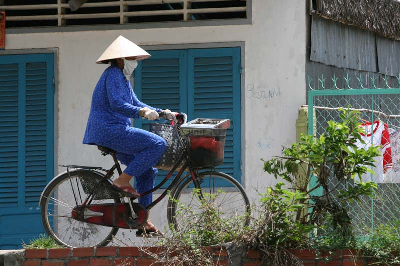 The Magic of Vietnam