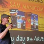 Bedford Book Festival 2011