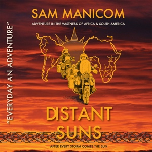 Distant Suns Audio Book