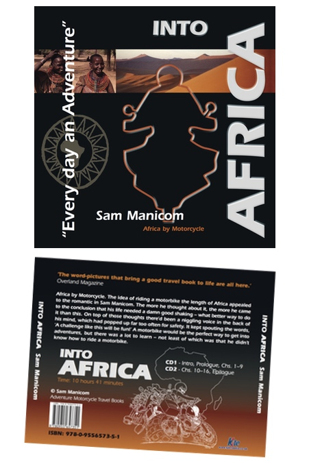 A year through Africa