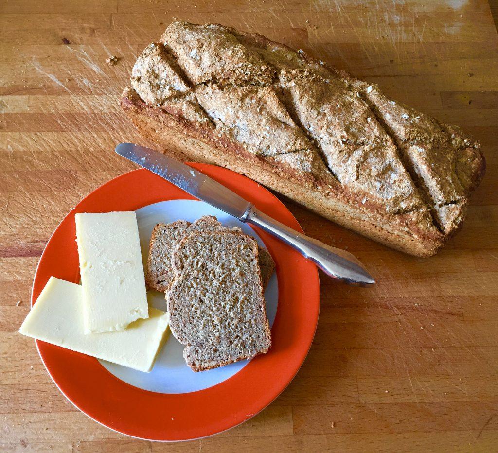 Birgit's Bread