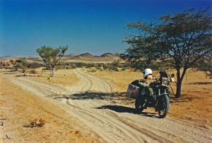 Backroads Namibia